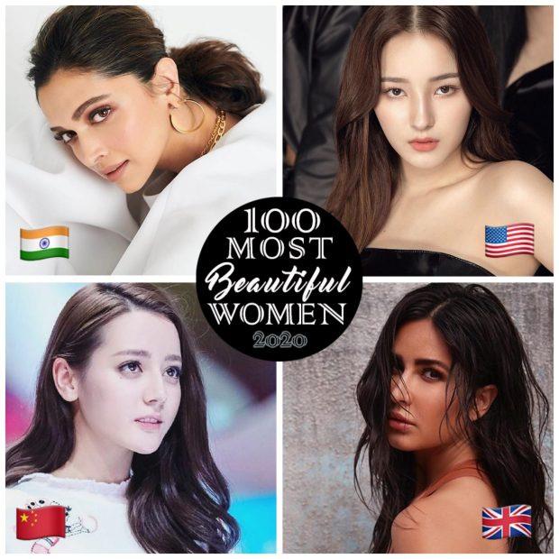 100 mỹ nhân đẹp nhất thế giới: Son Ye Jin vượt mặt Lisa, Selena Gomez, Hoàng Thuỳ đại diện Việt Nam lọt top - Ảnh 7.