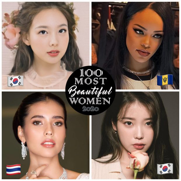 100 mỹ nhân đẹp nhất thế giới: Son Ye Jin vượt mặt Lisa, Selena Gomez, Hoàng Thuỳ đại diện Việt Nam lọt top - Ảnh 12.
