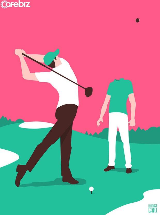 Đừng tin mấy lời khuyên nhảy việc, thật ra AN TOÀN trong nghề nghiệp mới là thứ quan trọng nhất: Kẻ thức thời và sáng tạo là kẻ sống dai hơn! - Ảnh 1.