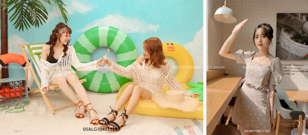 Nâng cấp tủ quần áo với brand đồ xinh giá siêu hạt dẻ - Ảnh 2.