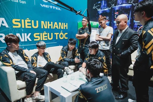 BronzeV nói thẳng lý do SGP thua thảm Team Flash, tiết lộ Bóng ma Sài thành từng ngỏ lời chiêu mộ Ara để xây dream team nhưng phi vụ bất thành - Ảnh 3.