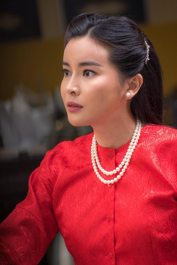 Sự nghiệp mợ Hai Cao Thái Hà: Nàng ong chăm chỉ đi lên nhờ sự căm ghét của khán giả - Ảnh 8.