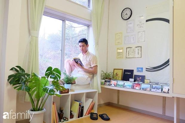Chàng trai Việt ở Nhật gây sốt vì có tài biến món ăn đơn giản thành chất lượng kiểu nhà hàng Âu, hóa ra lại là người quen từng lấy nước mắt bao người về câu chuyện bố mẹ đã mất - Ảnh 9.