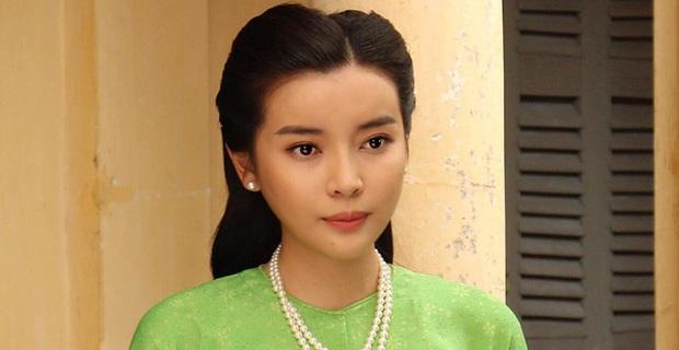 Sự nghiệp mợ Hai Cao Thái Hà: Nàng ong chăm chỉ đi lên nhờ sự căm ghét của khán giả - Ảnh 5.