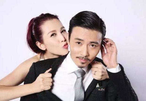 Á hậu đẹp nhất Hong Kong: Bán thân trả nợ cho mẹ, lấy chồng kém tài, cuộc sống U50 ra sao? - Ảnh 5.