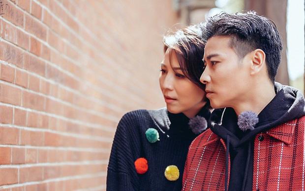 Á hậu đẹp nhất Hong Kong: Bán thân trả nợ cho mẹ, lấy chồng kém tài, cuộc sống U50 ra sao? - Ảnh 6.