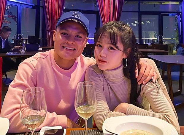 Quang Hải nhắn nhủ Huỳnh Anh lúc nửa đêm: Cách hành xử của em luôn khiến anh trân trọng em hơn - Ảnh 2.