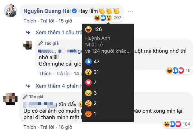 Huỳnh Anh bỏ trạng thái hẹn hò với Quang Hải trong đêm trước khi về ra mắt gia đình - Ảnh 3.