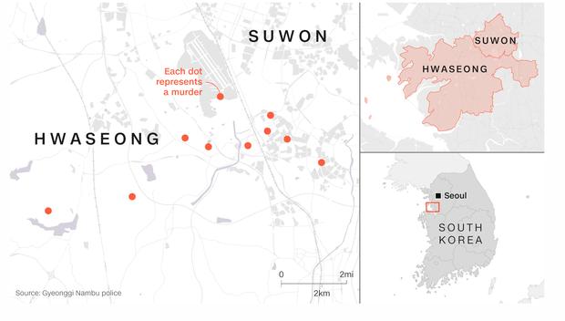 Bi kịch oan sai từ vụ án giết người hàng loạt chấn động lịch sử Hàn Quốc: 20 năm ngồi tù chịu khổ cực, rồi đột nhiên hung thủ thực sự thú tội - Ảnh 3.