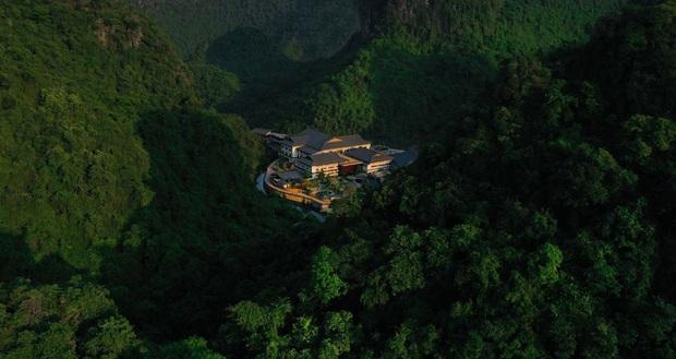 Khu suối khoáng Onsen độc nhất vô nhị ở Việt Nam: đẹp và xịn như Nhật Bản, vừa mở đã kín lịch hết tháng - Ảnh 2.