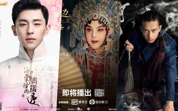 Netizen Hàn chọn ra nhân vật yêu thích nhất trong phim Trung: Đặng Luân, Vương Nhất Bác liên tục được gọi tên - Ảnh 5.