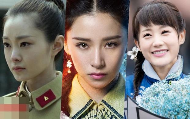 Netizen Hàn chọn ra nhân vật yêu thích nhất trong phim Trung: Đặng Luân, Vương Nhất Bác liên tục được gọi tên - Ảnh 6.