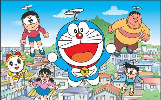 Doraemon - chú mèo máy đã 50 tuổi nhưng bộ manga huyền thoại vẫn ẩn chứa quá nhiều bất ngờ mà ta chưa phát hiện ra - Ảnh 6.