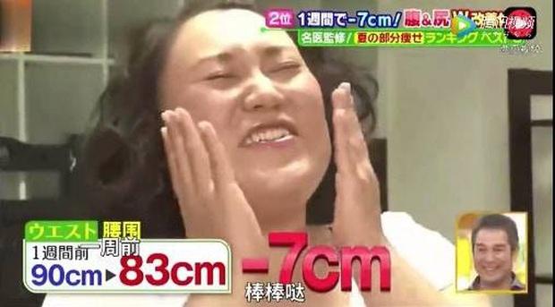 Lại có thêm 2 bài tập từ đài TBS Nhật Bản giúp bạn có thể giảm tới 7cm vòng eo chỉ trong 1 tuần - Ảnh 14.