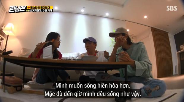 Netizen bức xúc khi Running Man rút ngắn thử thách để nhường chỗ cho sự xuất hiện của Jeon So Min? - Ảnh 5.