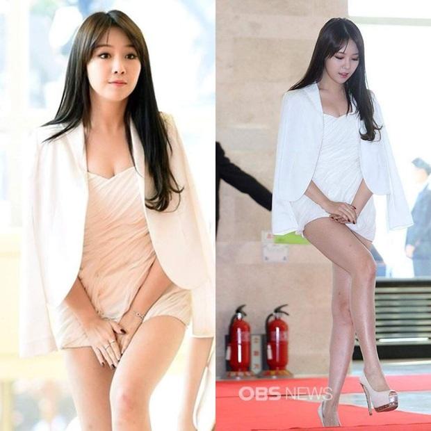Tại sao idol nữ Kpop đắp chăn lên đùi với tần suất ngày càng dày đặc, câu chuyện đằng sau nhiều lần khiến dư luận phẫn nộ - Ảnh 9.