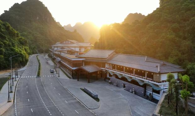 Khu suối khoáng Onsen độc nhất vô nhị ở Việt Nam: đẹp và xịn như Nhật Bản, vừa mở đã kín lịch hết tháng - Ảnh 3.