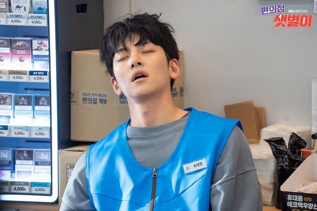 Fan tinh ý bóc phốt Lee Min Ho chưa từng đóng vai khổ, trong khi Ji Chang Wook thì nghèo có thâm niên? - Ảnh 6.