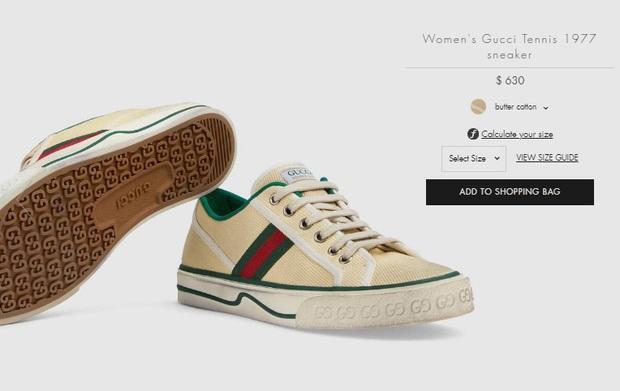 Gucci tặng Hà Hồ giày bệt giữa lúc tin bầu bí được xác nhận, quả là món quà ý nghĩa đúng thời điểm mà! - Ảnh 5.
