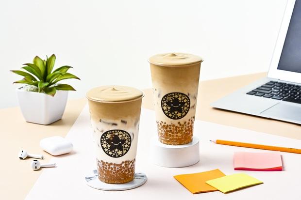"""""""5 điều hấp dẫn không thể chối từ"""" trong bộ đôi kem cà phê của thương hiệu trà sữa ToCoToCo - Ảnh 1."""
