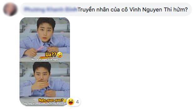 Tập làm Youtuber, nam idol Kpop khiến netizen Việt liên tưởng đến… cô Vinh Nguyễn Thị với những màn review mặn như muối - Ảnh 7.