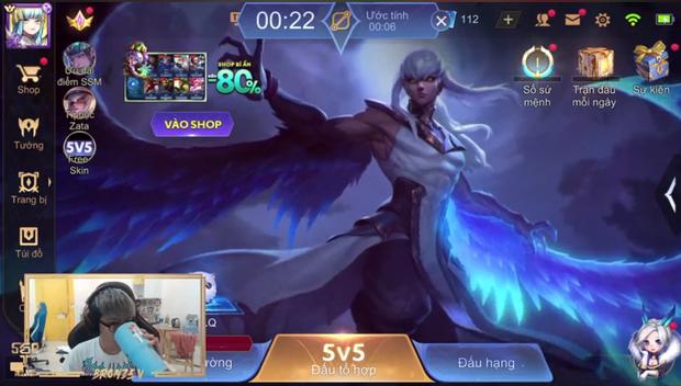 BronzeV nói thẳng lý do SGP thua thảm Team Flash, tiết lộ Bóng ma Sài thành từng ngỏ lời chiêu mộ Ara để xây dream team nhưng phi vụ bất thành - Ảnh 2.
