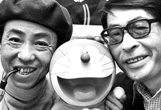 Doraemon - chú mèo máy đã 50 tuổi nhưng bộ manga huyền thoại vẫn ẩn chứa quá nhiều bất ngờ mà ta chưa phát hiện ra - Ảnh 1.
