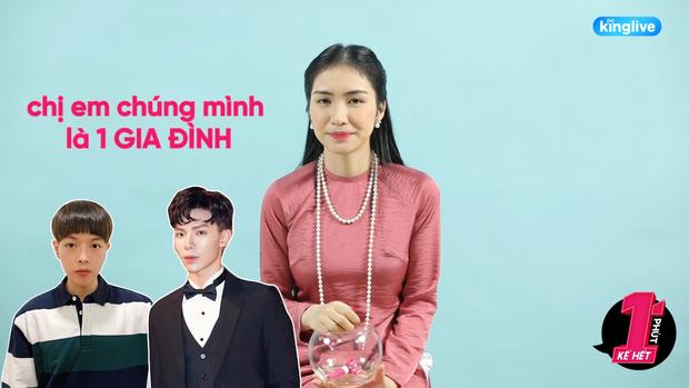 Hòa Minzy nói gì khi lỡ bị bạn thân giựt chồng? - Ảnh 3.
