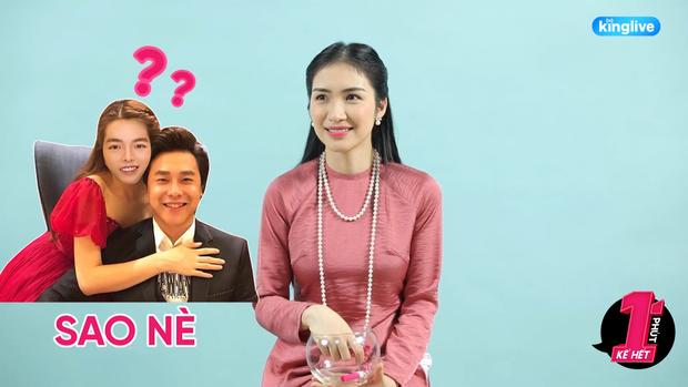 Hòa Minzy nói gì khi lỡ bị bạn thân giựt chồng? - Ảnh 4.