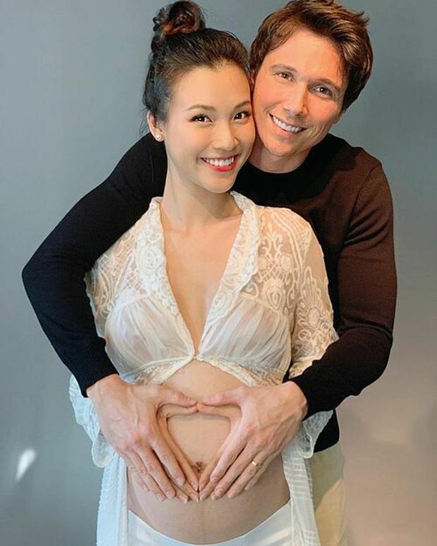 Khối tài sản của hội mỹ nhân Vbiz sinh con năm Chuột vàng: Ở nhà sang đi xế xịn, choáng nhất nữ idol chi 21 tỷ mua trang sức - Ảnh 24.
