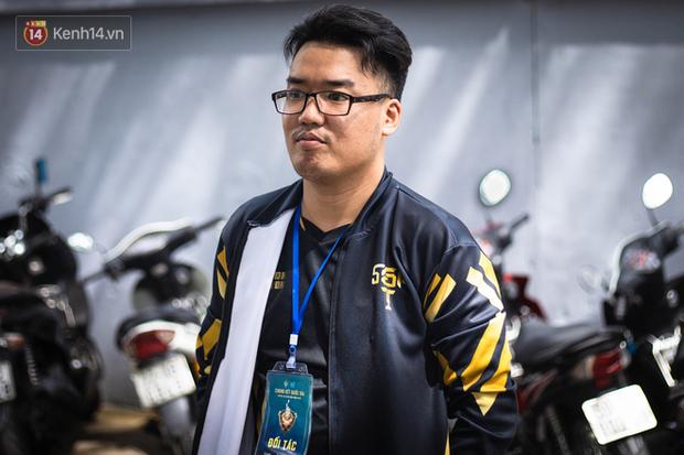 Hai ông trùm Phương Top của Team Flash và Yamate của Saigon Phantom nói gì về trận chung kết ĐTDV mùa Xuân 2020? - Ảnh 1.