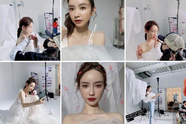 Hot girl đình đám xứ Trung úp mở chuyện mang thai với chủ tịch Taobao, đại chiến trên mạng giữa tuesday với chính thất vẫn chưa dừng lại? - Ảnh 1.