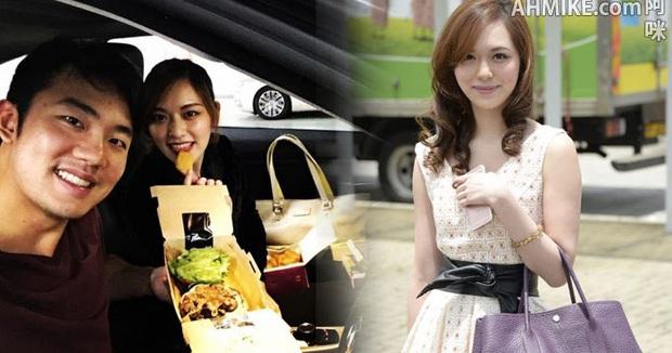 Chuyện tình hot nhất Cbiz hôm nay: Thiếu gia gia tộc trùm sòng bạc Macau lộ ảnh hẹn hò, nữ chính là Hoa hậu profile khủng - Ảnh 6.