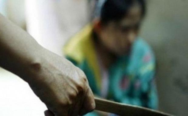 Chồng đâm vợ 11 nhát dao vì ghen rồi tự tử - Ảnh 1.