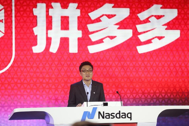 Cựu nhân viên Google trở thành người giàu thứ 3 Trung Quốc nhờ website mua chung - Ảnh 1.