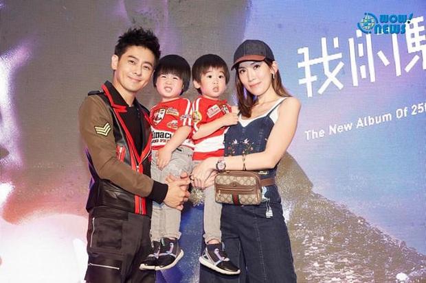 Chuyện mẹ chồng - nàng dâu giới siêu giàu Cbiz: Ming Xi bị coi như máy đẻ, Vương Diễm chẳng khác nào người làm - Ảnh 2.