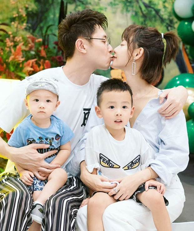 Chuyện mẹ chồng - nàng dâu giới siêu giàu Cbiz: Ming Xi bị coi như máy đẻ, Vương Diễm chẳng khác nào người làm - Ảnh 7.