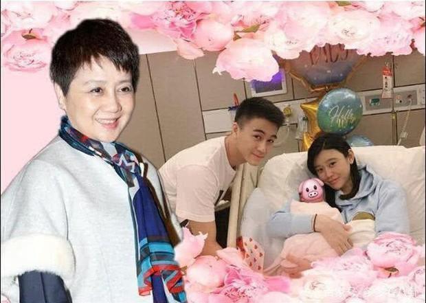 Chuyện mẹ chồng - nàng dâu giới siêu giàu Cbiz: Ming Xi bị coi như máy đẻ, Vương Diễm chẳng khác nào người làm - Ảnh 9.