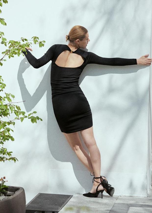 Dân tình khó mà chọn được đồ với cách tạo dáng quằn quại của người mẫu quảng cáo Zara - Ảnh 4.