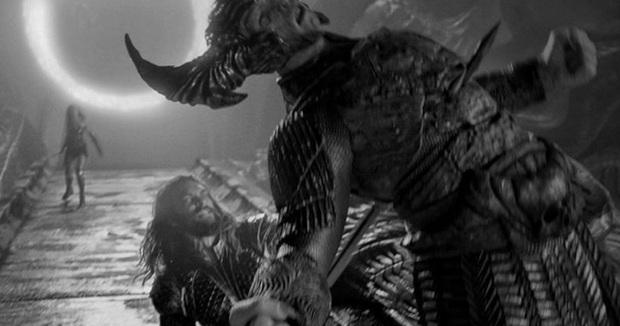 """7 khác biệt lớn nhất phiên bản JUSTICE LEAGUE của Zack Snyder so với bản chiếu rạp: Superman vốn dĩ là ác nhân, """"trùm cuối"""" thực sự sẽ lộ diện?  - Ảnh 5."""