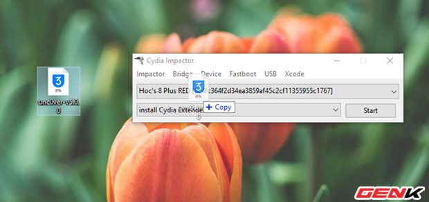 Sau 3 ngày ra mắt, iOS 13.5 đã bị hacker bẻ khoá và jailbreak thành công - Ảnh 5.