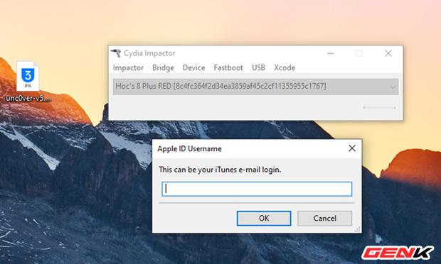 Sau 3 ngày ra mắt, iOS 13.5 đã bị hacker bẻ khoá và jailbreak thành công - Ảnh 6.