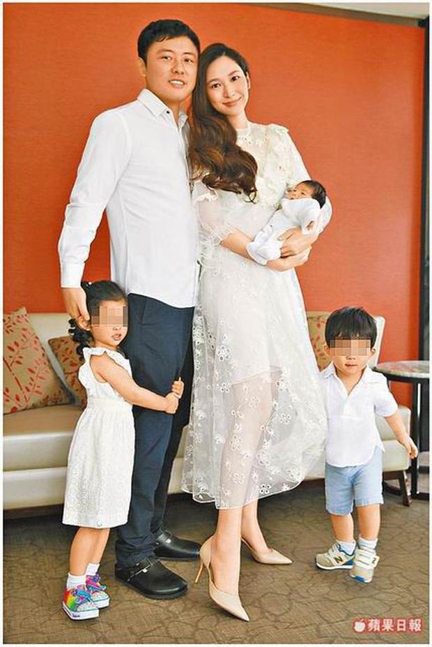 Chuyện mẹ chồng - nàng dâu giới siêu giàu Cbiz: Ming Xi bị coi như máy đẻ, Vương Diễm chẳng khác nào người làm - Ảnh 12.