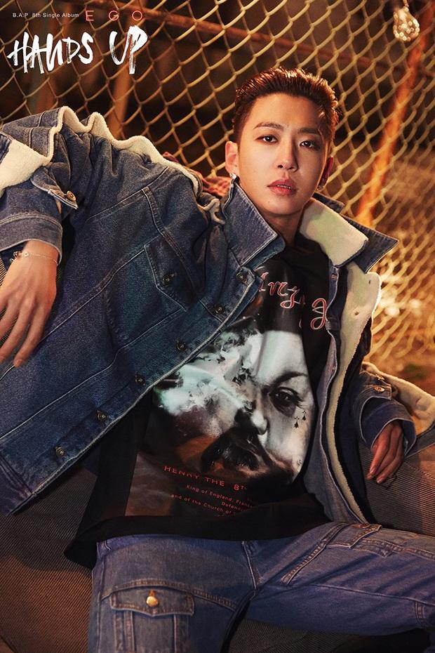 Loạt idol rapper của Kpop xuất thân từ giới underground: Hai thành viên BTS từng gia nhập nhóm nhạc khác, duy nhất một thần tượng nữ góp mặt - Ảnh 14.