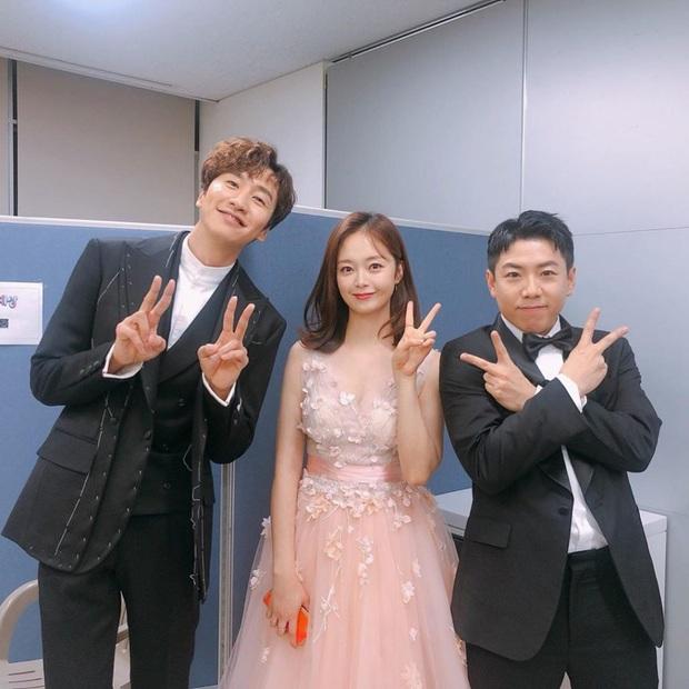 Đêm muộn Jeon Somin phải vội vàng lên Instagram giải thích vì vấn đề gây hiểu lầm trong chatroom Running Man - Ảnh 5.