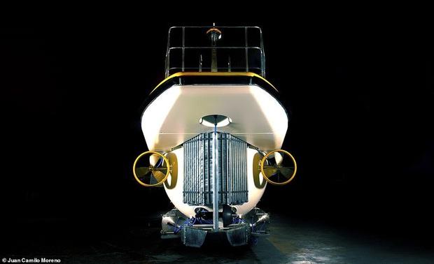 Muốn đi tàu ngầm mới của tỷ phú Phạm Nhật Vượng ở Nha Trang, du khách sẽ phải mua vé đắt ngang vé máy bay? - Ảnh 6.