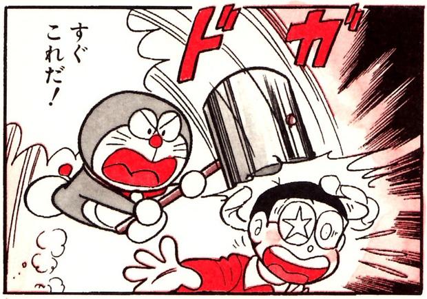 Doraemon - chú mèo máy đã 50 tuổi nhưng bộ manga huyền thoại vẫn ẩn chứa quá nhiều bất ngờ mà ta chưa phát hiện ra - Ảnh 3.