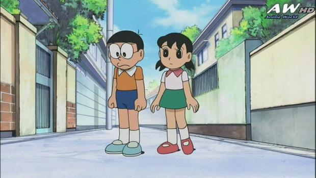 Doraemon - chú mèo máy đã 50 tuổi nhưng bộ manga huyền thoại vẫn ẩn chứa quá nhiều bất ngờ mà ta chưa phát hiện ra - Ảnh 4.