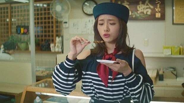 Nàng Kim Tae Hee nước Nhật luôn nhai 30 lần trước khi nuốt, trung thành với 3 loại thực phẩm để giảm từ 62kg xuống 45kg - Ảnh 7.