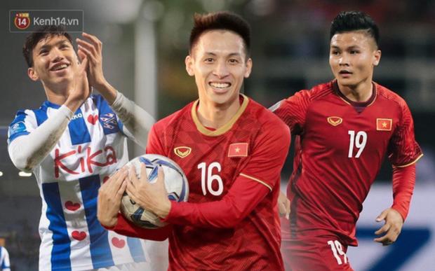 Vượt qua đàn em Quang Hải, Hùng Dũng giành Quả Bóng Vàng Việt Nam 2019 - Ảnh 27.